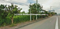 Lot Land for sale near Maejo University, Chiangmai, Thailand