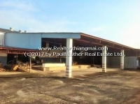 Land for sale and rent with buildings in Pa Dad, Muang Chiangmai