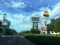 Lot Land 3,400 Sq.m for sale near Chiangmai International Airport