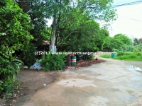 Land for sale 3 Ngan 33 Sq.wa. near The Prince Royal's College School.