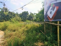 Land for sale 1 Rai 2 Ngan in Saraphi , Chiangmai , Thailand