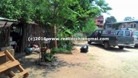 Land for Sale near Wat Umong Chiangmai, Thailand