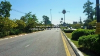 Land for sale on Ratchapruk Road , Mae Hia , Chiangmai , Thailand