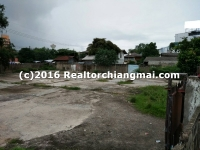 Land for RENT in Chiagmai Thailand.