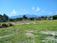 Land for sale 4 Rai in Don Kaew, Mae Rim, Chiangmai