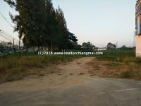 Land for sale 10 Rai  2 Ngan 11 Sq.wa. in Sansai, Chiang Mai, Thailand