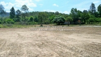 Land for sale with house in Doi Saket, Chiangmai