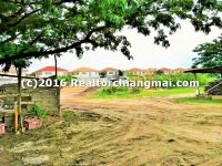 Lot Land For Sale Doi Saket Chiangmai