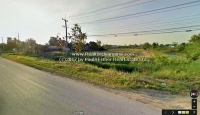Land for sale 8 Rai 2 Ngan 12 Sq.wa. in San Kamphaeng, Chiangmai