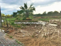 Land for Sale 19 Rai 2 Ngan Chiangmai, Thailand.