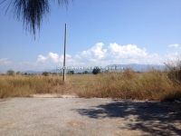 Beautiful Lot land for sale in Banthi Lamphun, Thailand
