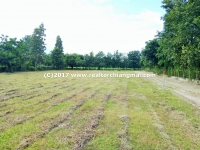 Land for sale 2 Rai 2 Ngan in Hang Dong, Chiang Mai, Thailand