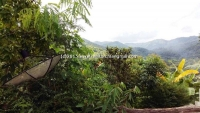 Lot land  Eagle eye View for sale near America pacific international school. Chiangmai, Thailand.