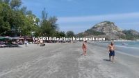Land For sale Hua Hin Prachuap Khiri Khan Thailand