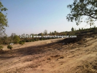 Land for sale lot size 15 Rai  in Mea Wang Chiangmai, Thailand
