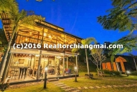 Land for Sale 9 Rai 3 Ngan in Chiangmai.