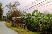 Lot Land for sale in Mae Ram, Mae Rim with Mountain view, Chiangmai, Thailand