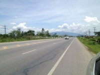 Plot of Land for sale on Chiangmai-Sankampeang road (1317),Chiangmai, Thailand