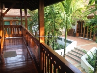 Modern Lanna House FOR SALE in Mae Rim, Chiangmai, Thailland