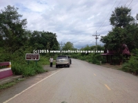Land for sale 13 Rai Nam Phrae,Chiangmai,Thailand.