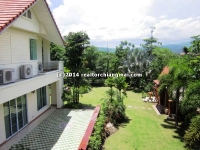 Luxury house with private swimming pool for sale in Chiang Mai, Thailand