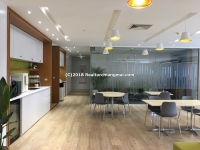 Office for rent include fully management in Chiang Mai, Thailand.