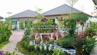 Resort for rent in Don Kaew, Mae Rim, Chiangmai