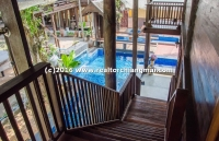 Resort For Rent in Sankamphaeng Chiangmai, Thailand.