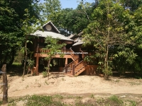 2 House for rent Style Resort in San Kamphaeng, Chiangmai, Thailand.