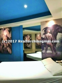 Hotel or Resort for Sale in Chet Yot, Chiang Mai, Thailand.