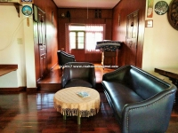 Resort for sale on Chiangmai-Samoeng Rd., Hang Dong, Chiangmai