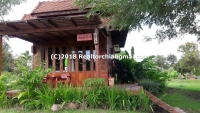 Resort for sale at Pai, Mae Hong Son Province, Thailand.