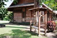 Resort For Rent in Samoeng Chiangmai, Thailand.