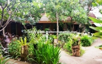 Tropical Rainforest Resort For Rent/Sale with swimming pool near Night Safari&Royal Flora Ratchaprue