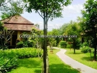 Resort for rent in Mae Rim,Chiangmai,Thailand
