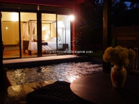 Boutique Resort & Spa for sale in Chiang Mai ,Thailand
