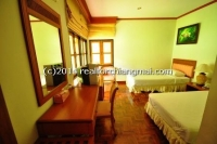 Resort near the river for sale in Doi Saket, Chiangmai, Thailand