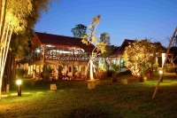 Resort near the lake for sale in Chiang Mai,Thailand.
