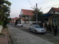 House For Rent In Koolaphan Hang Dong, Chiangmai, Thailand