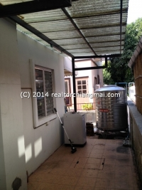 House for rent in Hangdong, Chiangmai, Thailand