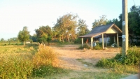 Nice Land for sale 2 Rai  in Namprae, Hang Dong, Chiang Mai Thailand .