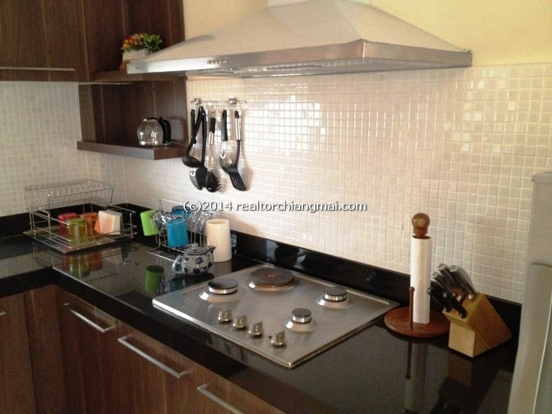 AirBnb Daily or short term single storey house for rent  Chiangmai, Thailand
