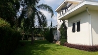 Lovely single storey home with private swimming pool for sale in Hang Dong, Chiangmai, Thailand