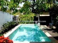Renting house in Mckean Hospital area Chiangmai, Thailand.