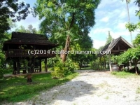 Renting house in Wiang Kum Kam Chiangmai, Thailand.