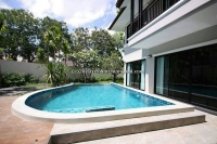 House with Private swimming pool for SALE San Sai Chiangmai, Thailand