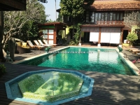 Resort house Lanna style for rent  in Chiangmai