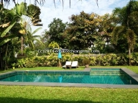 3 Resort houses with private swimming pool for sale in Hang Dong, Chiangmai, Thailand