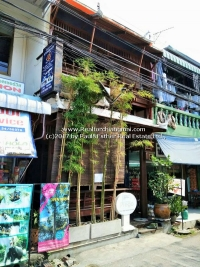Townhome for sale in Sriphum, Mueang, Chaingmai