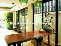 Townhome for sale in the heart of city, Chang Klan, Mueang, Chiang Mai